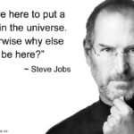 Steve Jobs Quotes On Success Tumblr