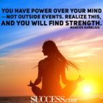 Strength And Power Quotes Twitter