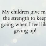 Strength Quotes For Kids