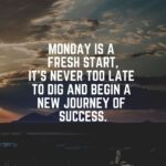 Successful Monday Quotes