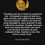 Sue Monk Kidd Quotes Pinterest