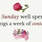 Sunday Short Quotes Pinterest