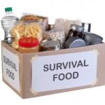 Survival Food | Emergency Survival Food – Protect Your Family With a Stable Food Reserve