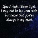 Sweet Good Night Message For Boyfriend Twitter