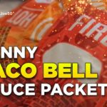 Taco Bell Sauce Packets Sayings Twitter