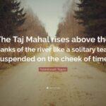 Taj Mahal Beauty Quotes Facebook
