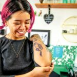 Tattoo Aftercare: Products, Tips, and More
