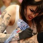 Tattoo Artists Are Wisely Saving Some Coin by Purchasing Tattoo Supplies Online