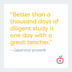 Teacher Thanking Students Quotes Pinterest
