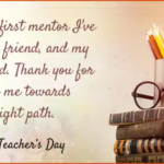 Teachers Day Message 2021 Pinterest