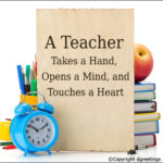 Teachers Day Quotes And Sayings Pinterest