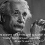 Teachers Day Quotes By Famous Personalities