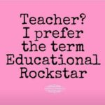 Teaching Is Fun Quotes