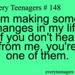 Teenager Quotes About Life Funny Facebook