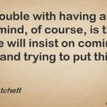 Terry Pratchett Best Quotes