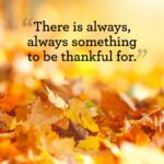 Thanksgiving Motivational Quotes Facebook