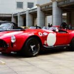 The AC Cobra 260 Sports Car- Sports Car Review