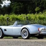 The AC Cobra 289 Sports Car – Sports Car Review