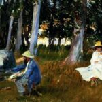 The Amazing History of Plein Air Painting
