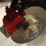 The Bendix guide to air disc brake friction replacement