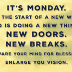 The Best Monday Quotes