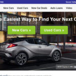 The Best Used Car Websites