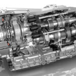 The Dual Clutch Transmission