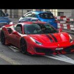 The Ferrari 458 Speciale and Ferrari 458 Italia GT2 are Sports Cars