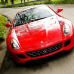 The Ferrari 599 GTB Fiorano Sports Car- Sports Car Review