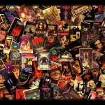 The History Of Horror Movies