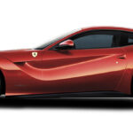 The History and Evolution of Ferrari F12berlinetta Sports Car