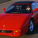 The History and Evolution of The Ferrari 355