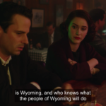 The Marvelous Mrs Maisel Quotes