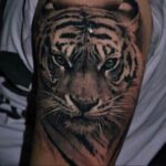 The Meaning Behind Tiger Tattoos and Their Designs