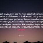 The Most Amazing Woman Quotes