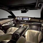 The New Mercedes Benz S-Class 2014 is an Invest for Luxury