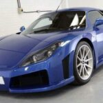 The Noble M15 Super Car