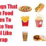 The Problem With Fast Food | 5 Effects Of Fast Food On The Body