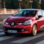 The Renault Clio – You Can Afford