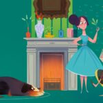 The Role Of Illustration In Children's Book