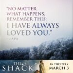 The Shack Quotes Tumblr