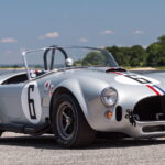 The Shelby Cobra 427 Roadster