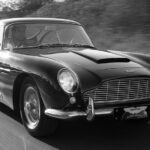 The Story Behind the DB1, Aston Martin's Famous Marque