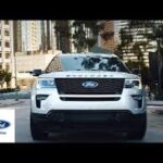 The Success and Pride Story of Ford