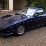 The TVR 350i Sports Car Buying Guide