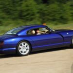 The TVR Cerbera Sports Car Review