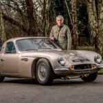 The TVR Grantura Mark 1 and 2 Sports Car Review