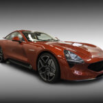 The TVR V8S Sports Car is insane