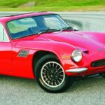 The TVR Vixen Series 1 Sports Car Review