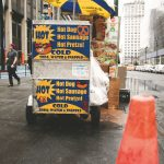 The Types of Hot Dog Carts
